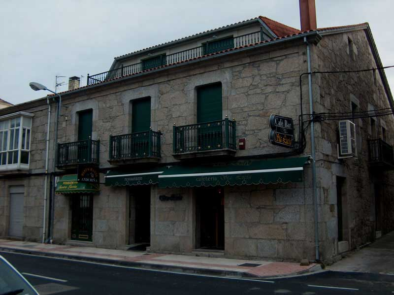 Pension taboada